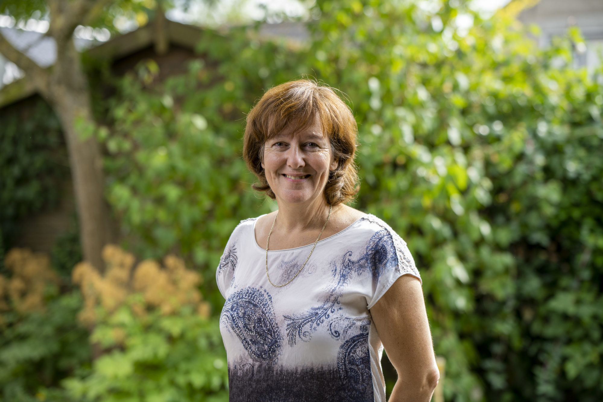 Nicole Boterkooper