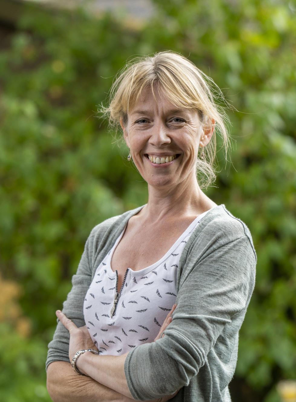 Stephanie van Altena